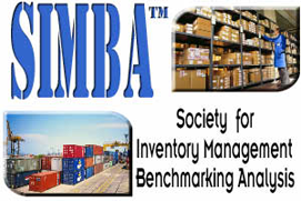 Society for Inventory Management Benchmarking Analysis logo